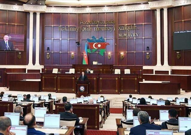 Azerbaycan Meclisi