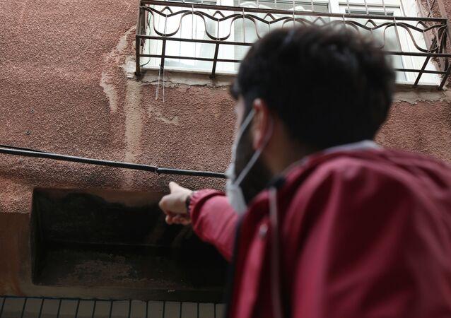 Hırsızlar internet kablolarını çaldı: Yüzlerce öğrenci EBA'ya giremiyor