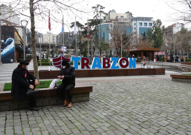 Trabzon'da koronavirüs