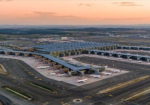 havalimanı, Türkiye