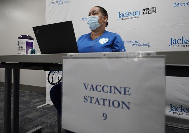 Florida Aşı Merkezi