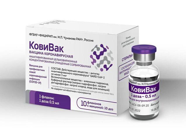 KoviVak aşısı