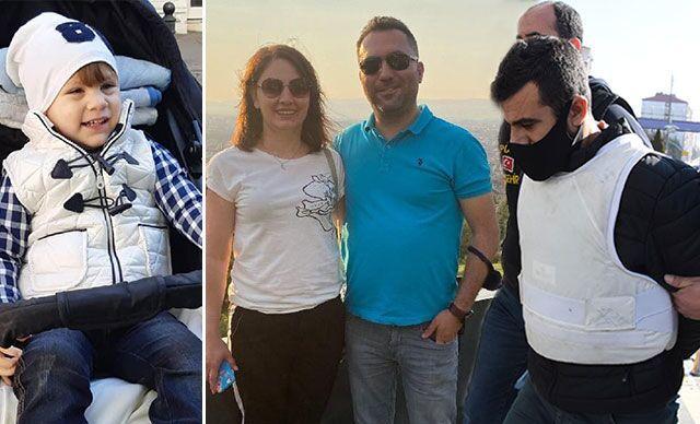 Eskişehir'de öldürülen Tokkal ailesi