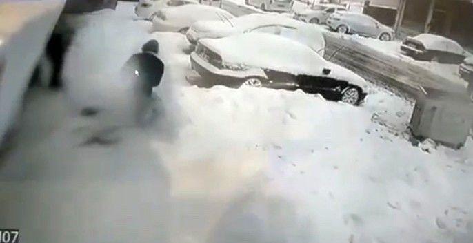 Ataşehir'de çocuğa pitbull saldırısı