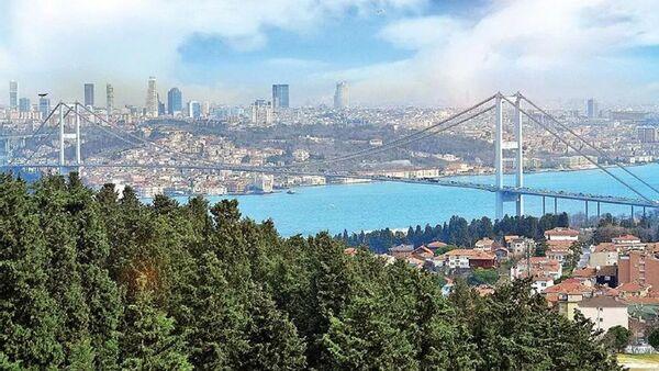 Sarıyer - Sputnik Türkiye
