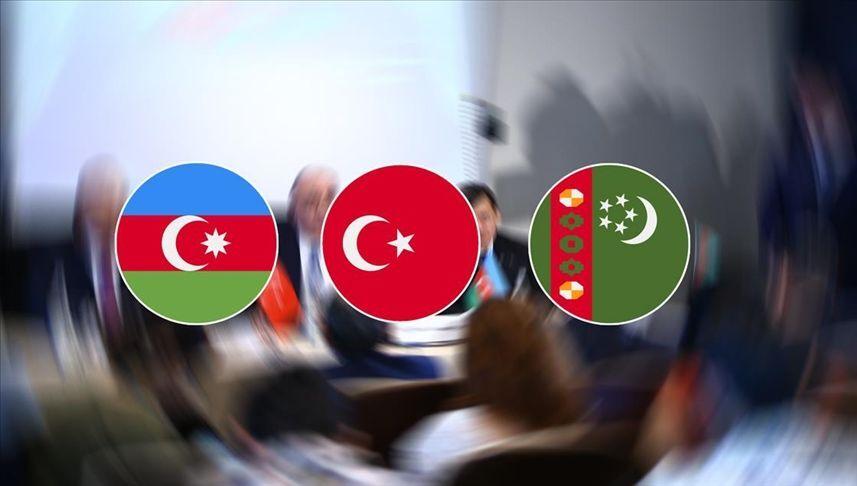 Türkiye-Azerbaycan-Türkmenistan Üçlü Dışişleri Bakanları 5. Toplantısı Türkiye'de düzenlenecek