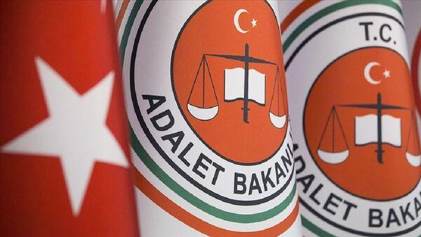 Adalet Bakanlığı - Sputnik Türkiye