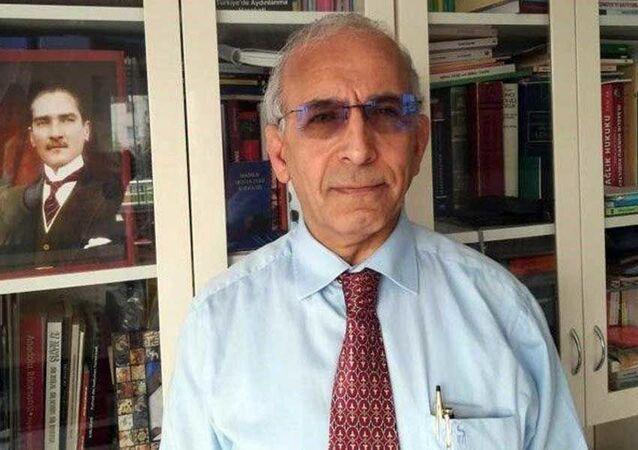 Ahmet Saltık