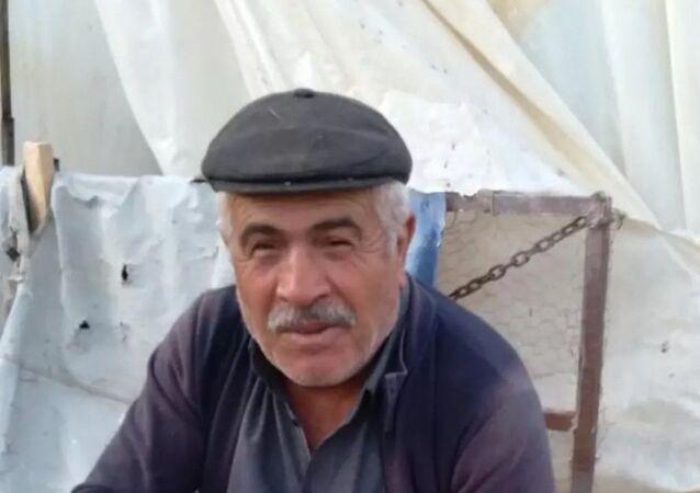 Isparta'nın Yalvaç ilçesinde 2 gün önce avlanmaya giden Ali Akkuş, ormanlık alanda ölü olarak bulundu.