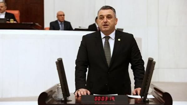 Hasan Çilez - Sputnik Türkiye