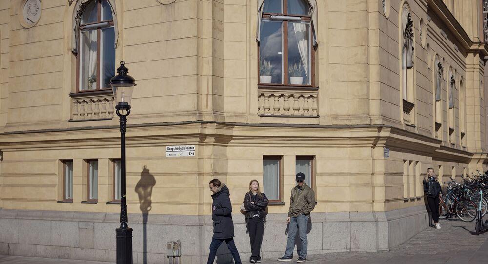 İsveçlilerden sokak adlarındaki İsveç alfabesi harflerinin kaldırılması kararına tepki