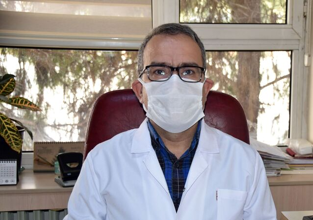 Prof. Dr. İsmail Hanta