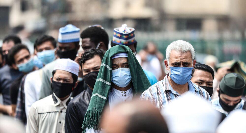 Mısır'ın Rus koronavirüs aşısı Sputnik V'yi tescil etti