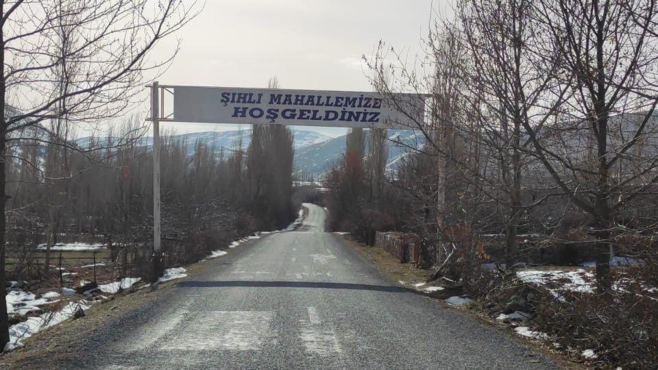 Kayseri'de mutasyonlu virüs tespit edilen mahalle 10 günlük karantinaya alındı