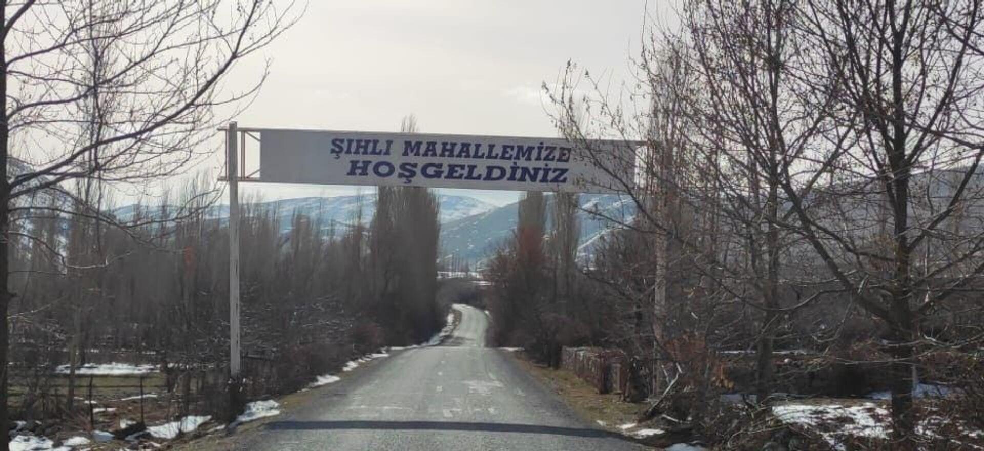 Kayseri'de mutasyonlu virüs tespit edilen mahalle 10 günlük karantinaya alındı - Sputnik Türkiye, 1920, 25.02.2021