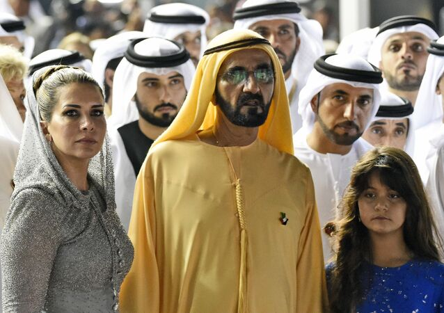 Babasının 'rehin tuttuğu' Dubai Prensesi, ablasının ortadan kaybolması olayının tekrar araştırılmasını istedi