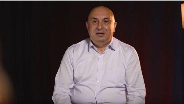 Engin Özkoç - Sputnik Türkiye