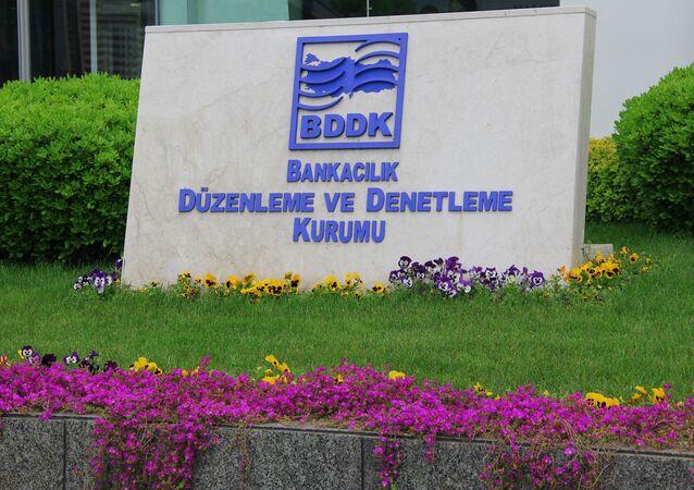 Bankacılık Düzenleme ve Denetleme Kurumu, BDDK