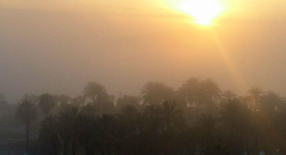 Sahra Çölü'nden bu ayın başlarında Fransa'ya gelen toz bulutu, 1960 yılında Sahra çölünde gerçekleştirilen nükleer denemeden kalan Sezyum 137 (Caesium 137) radyoaktif kalıntılarını ülkeye taşıdı.