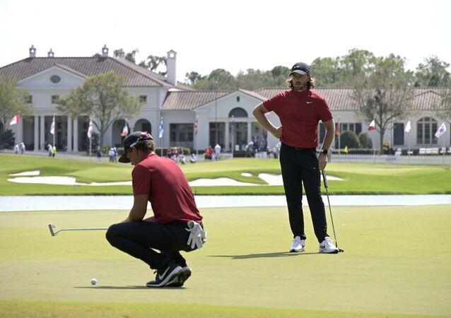 Tiger Woods tişörtü