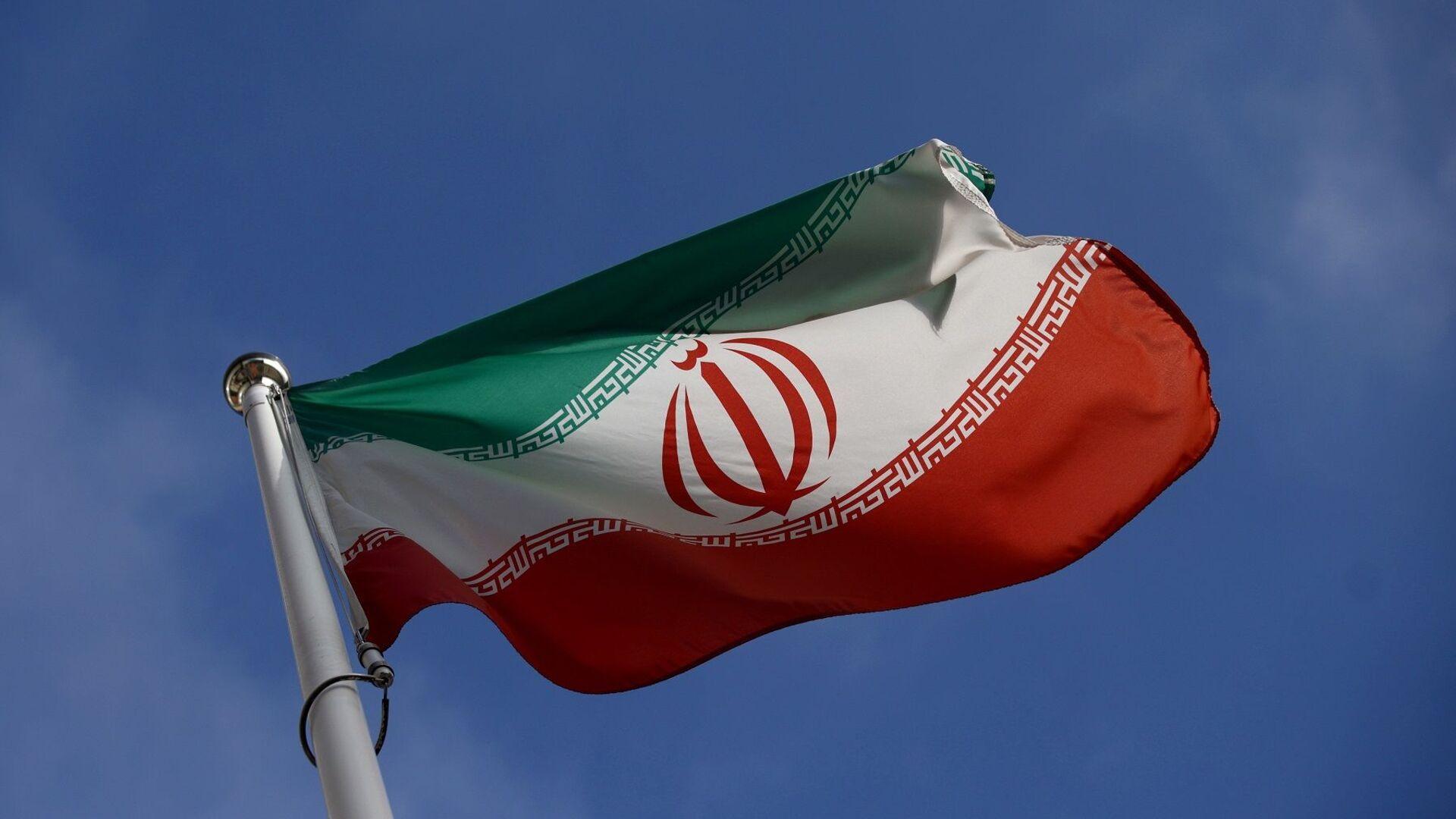 İran - bayrak - İran bayrağı - Sputnik Türkiye, 1920, 23.08.2021