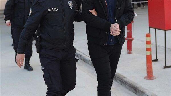 gözaltı - tutuklama - Sputnik Türkiye