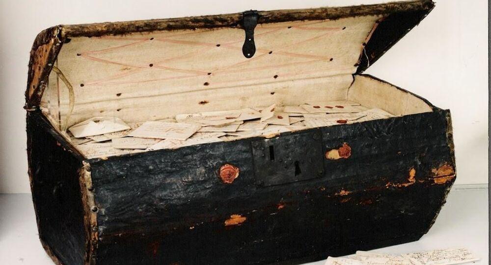 Hollanda'da ortaya çıkan 300 yıllık mektubun gizemi çözüldü