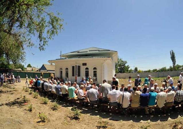 Kırım, Tatar