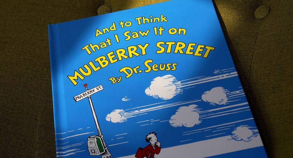 Dr. Seuss'un 6 kitabı 'ırkçı görseller' nedeniyle artık yayımlanmayacak