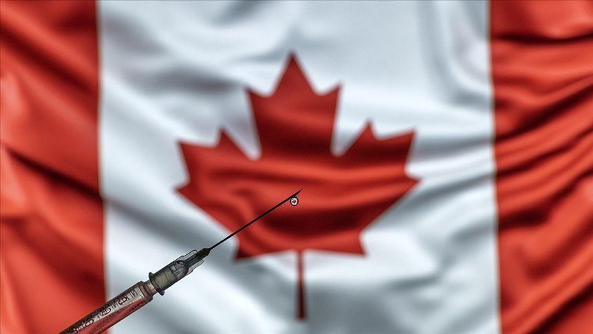 Kanada aşı