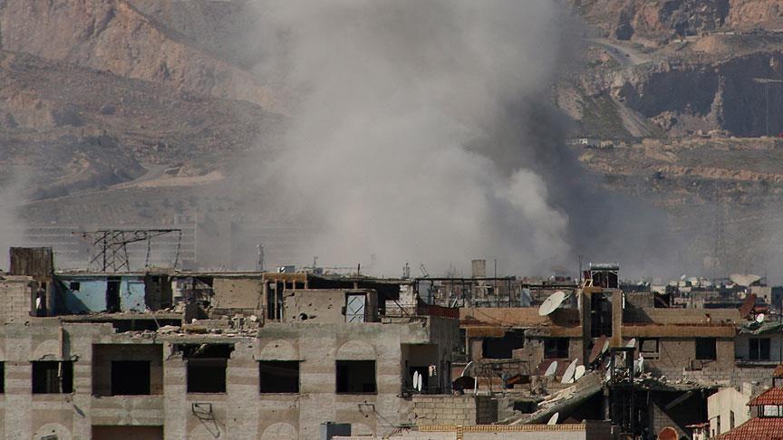 Amerikalıların İdlib'e girme planları