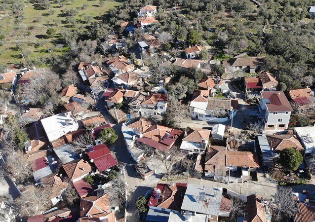 Balıkesir - Edremit'in Hacıarslanlar mahallesi