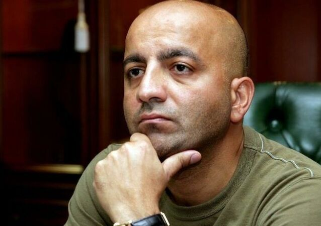 Mubariz Gurbanoğlu