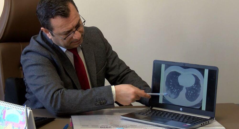 Prof. Dr. Ömer Karadaş