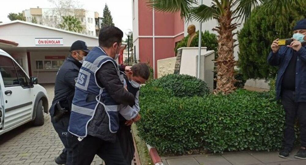 92 yaşındaki kadın, komşusu tarafından cinsel saldırıya uğrayıp boğularak öldürüldü