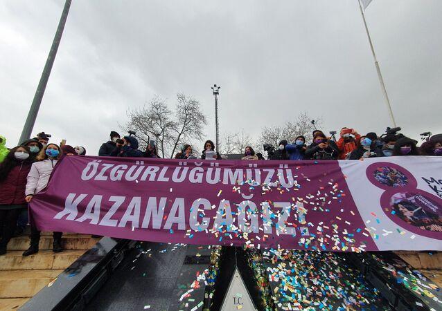 8 Mart-Kadıköy İskelesi