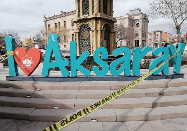 Aksaray