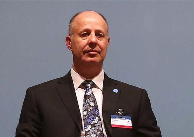 İsrail Yerleşim Birimleri Bakanı Hanegbi