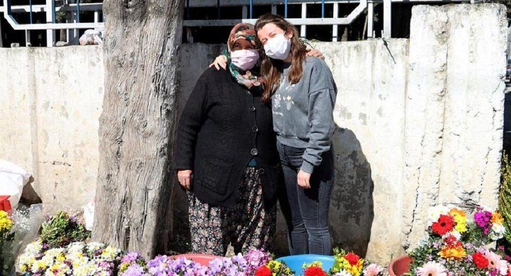 Çiçekçi kadının kızının, Oxford'da eğitim görmediği ortaya çıktı