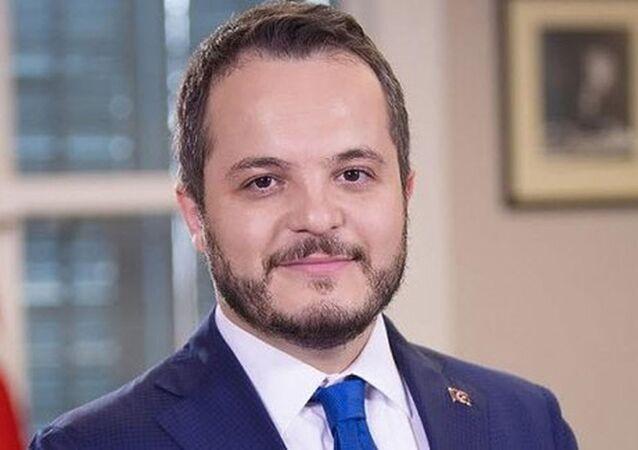 Selim Arda Ermut