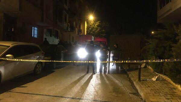 İstanbul'da kayıp 2 çocuk asansör boşluğunda ölü bulundu - Sputnik Türkiye