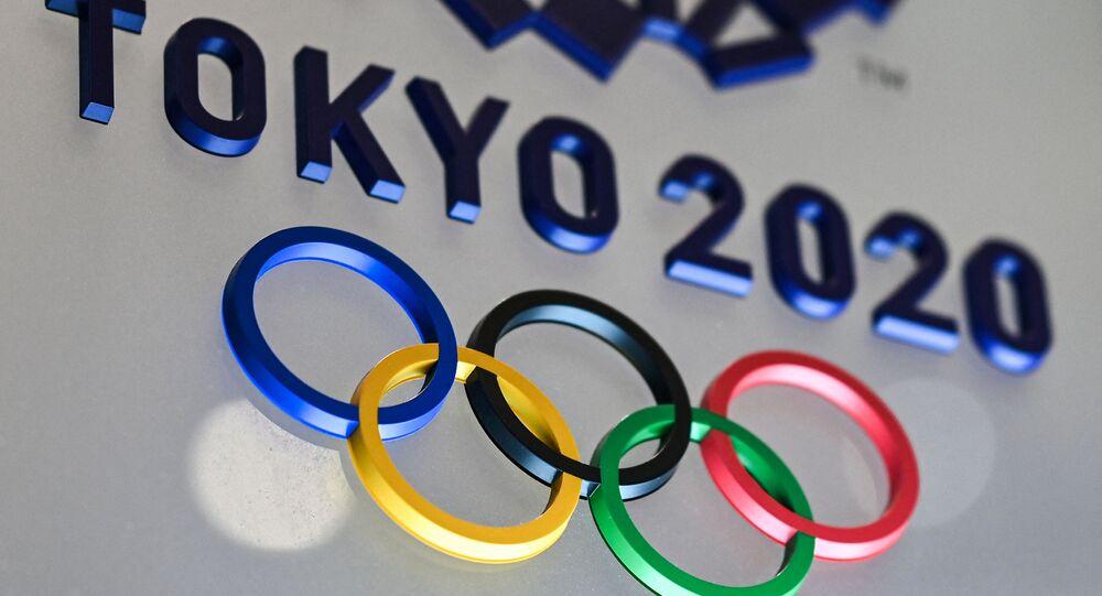 2020TokyoOlimpiyatları