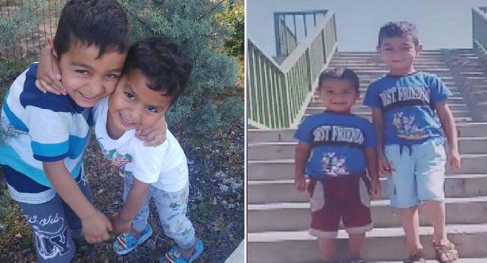 Çekmeköy'de 2 kardeşin ölümü