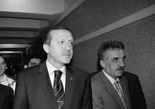 AK Partili Yazıcı'dan '9 Mart 2003' paylaşımı