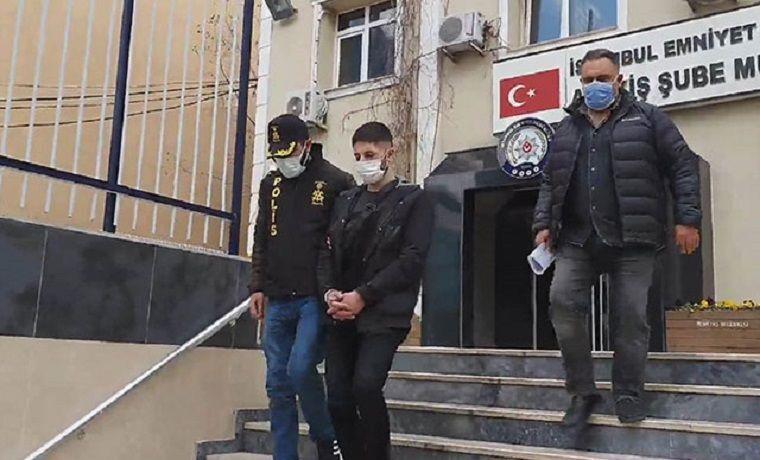 jigolo, dolandırıcılık, İstanbul, İsmail E.
