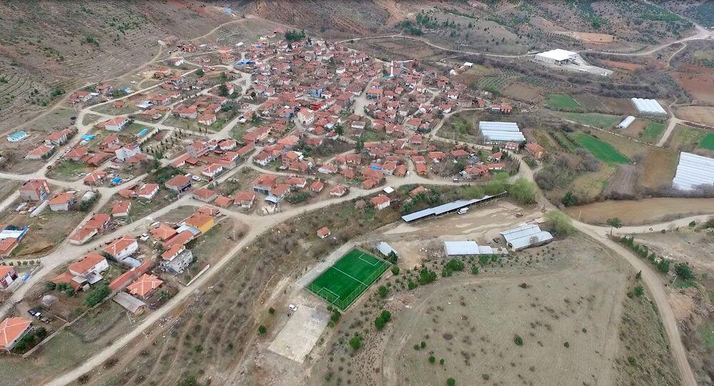 Eskişehir'de bir mahalle karantinaya alındı