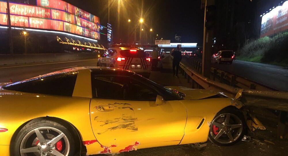 Ferrari marka otomobili