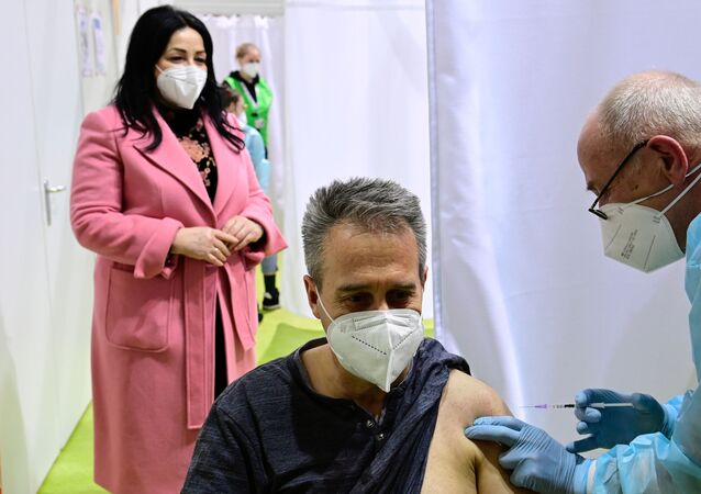 Almanya- Koronavirüs
