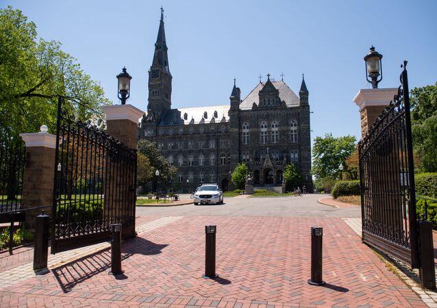 Goergetown Üniversitesi