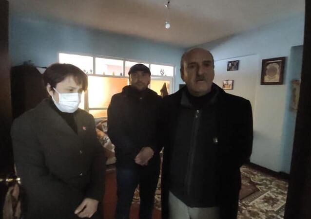 CHP'li başkanın evine baskın: 'Çocuklarım yüzüstü yere yatırılarak darp edildi'